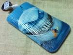 Чехол для HTC Desire - Акула из мультфильма Немо.