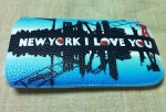 Чехол - I Love New-York
