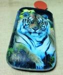 Чехол для iPhone 3GS - Тигр.