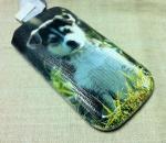 Чехол для HTC Sensation - Щенок.