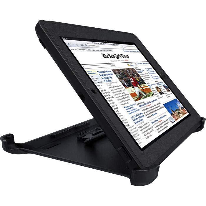 Otterbox new ipad - подставка под планшет