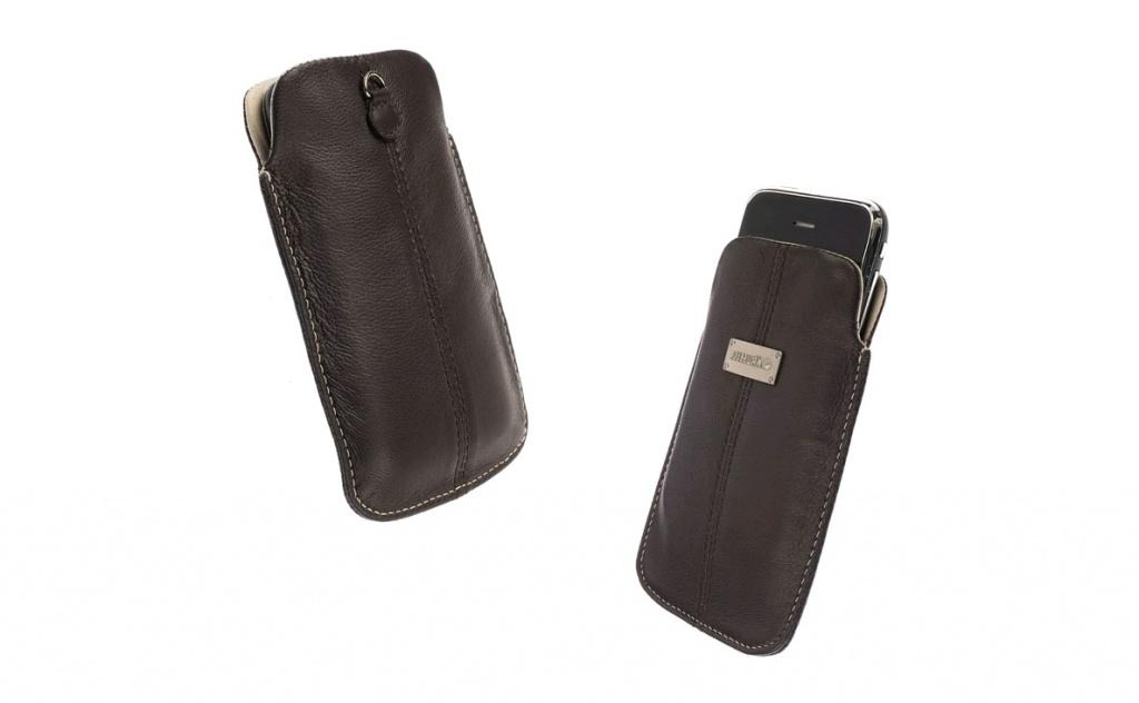 Чехол-кармашком для телефона