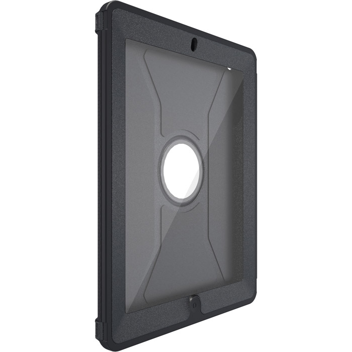 Otterbox new ipad case