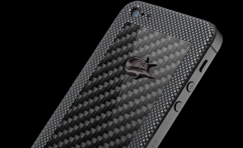 Lamborgini iPhone 5